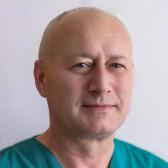 Гильдеев Ильдус Камилович, гастроэнтеролог