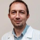 Мананкин Родион Николаевич, уролог