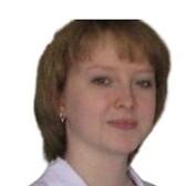Казанская Тамара Сергеевна, офтальмолог