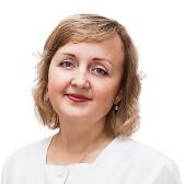 Елизарова Татьяна Анатольевна, невролог