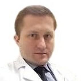 Старостенко Вячеслав Владимирович, венеролог