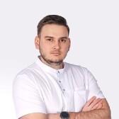 Данилов Дмитрий Игоревич, травматолог