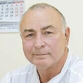 Калмыков Ярослав Игоревич, хирург
