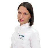 Сычугова Клара Сергеевна, гастроэнтеролог