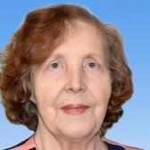 Михайлова Генриетта Александровна, терапевт