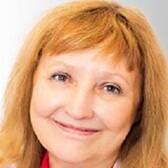 Катаева Валентина Ивановна, психолог