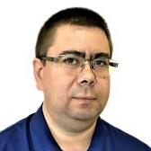 Есиков Юрий Валентинович, хирург