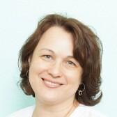 Осипова Ильсия Вагизовна, гематолог