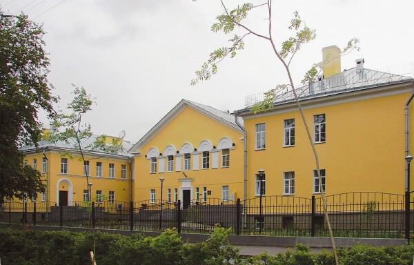 Акушерско-гинекологическое отделение Городской больницы Святого Праведного Иоанна Кронштадтского