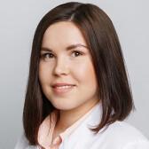 Секриеру Александра Владимировна, педиатр