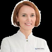 Хворост Мария Николаевна, стоматолог-эндодонт