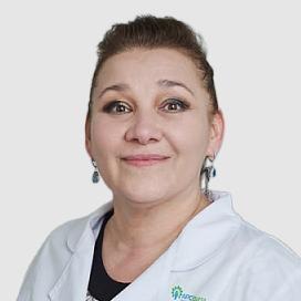Фаворисова Лилия Равильевна, гинеколог