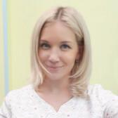 Чермидова Анна Дмитриевна, стоматолог-терапевт