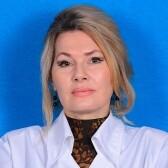 Горобец Елена Александровна, педиатр