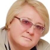 Анисимова Юлия Вячеславовна, мануальный терапевт