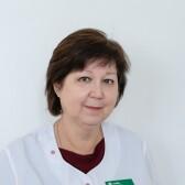 Ибрагимова Татьяна Николаевна, гастроэнтеролог