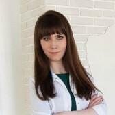 Лобанова Татьяна Юрьевна, иммунолог
