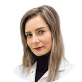 Давыдкина Виктория Викторовна, врач УЗД