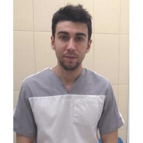 Сергеев Артем Александрович, стоматолог-ортопед