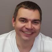Репин Александр Николаевич, стоматолог-хирург