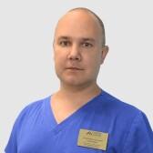 Кудрявцев Юрий Михайлович, офтальмолог-хирург
