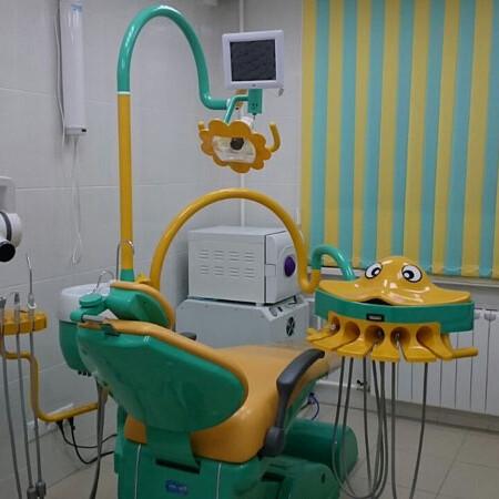 Стоматология Родня в Люберцах, фото №4