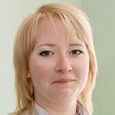 Косачева Наталья Борисовна, гематолог