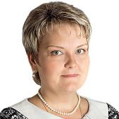 Фастовец Елена Владимировна, психиатр