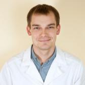 Поспелов Виктор Алексеевич, рентгенолог