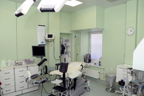 АВА-ПЕТЕР, клиника репродуктивной медицины