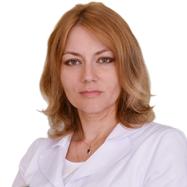 Пицуха Светлана Анатольевна, невролог