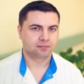 Осыка Андрей Васильевич, хирург