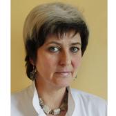 Полякова Мария Иосифовна, рентгенолог