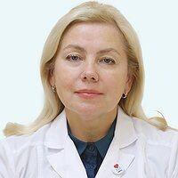 Оленичева Елена Леонидовна, психиатр