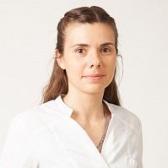 Веселова Ольга Михайловна, дерматолог