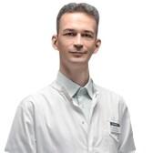 Астратенков Олег Геннадьевич, эндокринолог