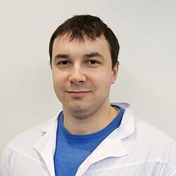Чернышев Виталий Викторович, ортопед