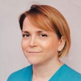 Мелехина Светлана Николаевна, репродуктолог