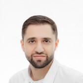 Тадевосян Нарек Самвелович, невролог