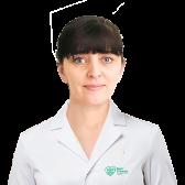 Резанович Вера Сергеевна, гинеколог-хирург