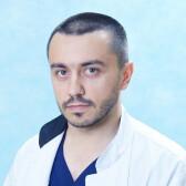 Абгарян Саркис Абгарович, хирург