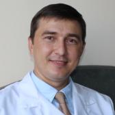 Дрожжин Александр Юрьевич, хирург-эндокринолог