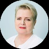 Саитова Галина Дмитриевна, радиолог