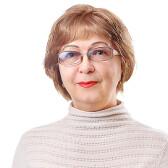 Белолипецкая Ирина Владимировна, логопед