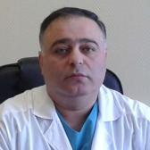Дашьян Владимир Григорьевич, нейрохирург