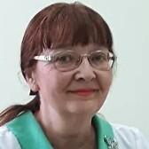 Казачкова Лариса Евгеньевна, офтальмолог