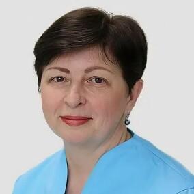 Лазарева Ольга Львовна, стоматолог-терапевт