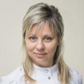Шаетова Екатерина Вячеславовна, акушер-гинеколог