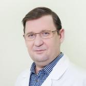 Панков Вячеслав Иванович, уролог