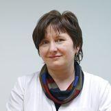 Хомякова Светлана Прокофьевна, эпилептолог